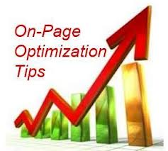 On Page Optimization SEO Company in Hyderabad